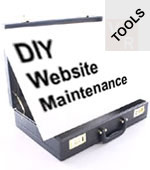 DIY - Website maintenance