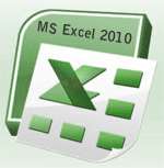 Excel 2010 Custom Colors